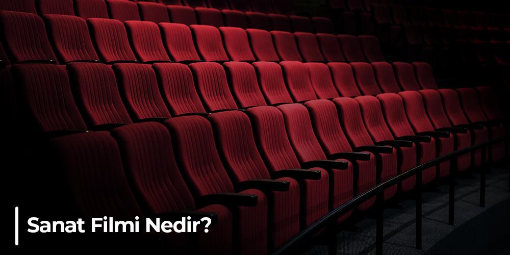Sanat Filmi Nedir
