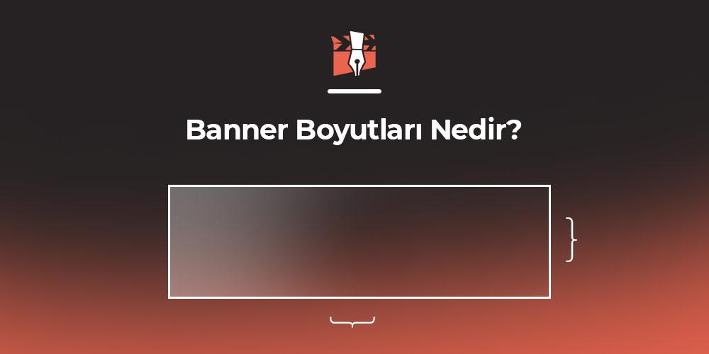 Banner Boyutları