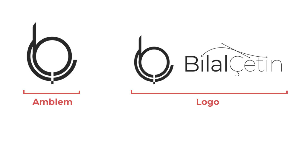 amblem ve logo arasındaki fark