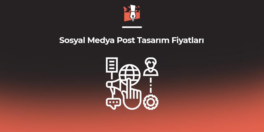 sosyal medya post tasarımları