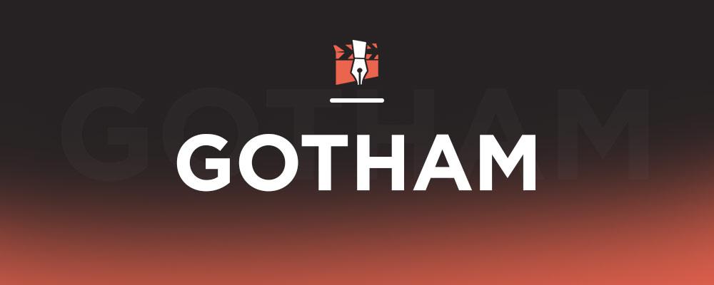 Gotham Yazı Fontu